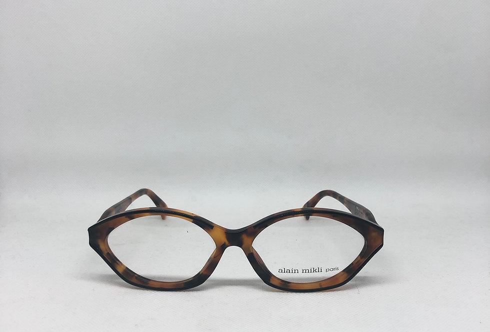 ALAIN MIKLI 2155 559 vintage sunglasses DEADSTOCK
