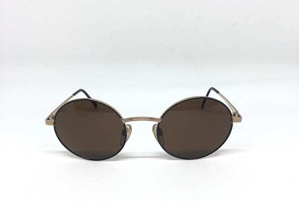 VALENTINO v389 917 51 21 135 vintage sunglasses DEADSTOCK