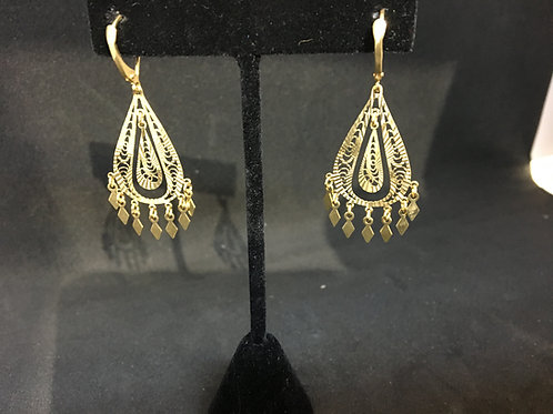 Certified and guaranteed real 14k gold