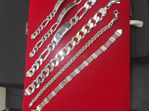 Starling Silver bracelets
