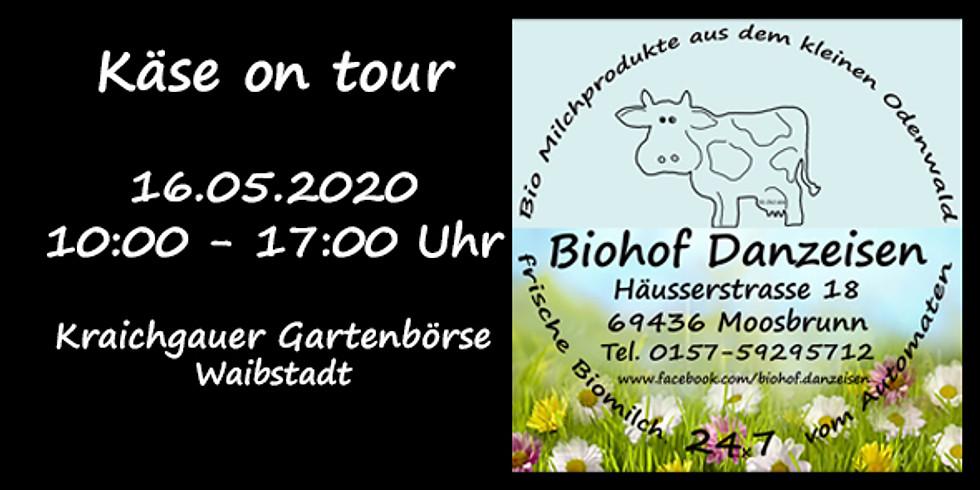 Käse on Tour - Waibstadt Gartenbörse