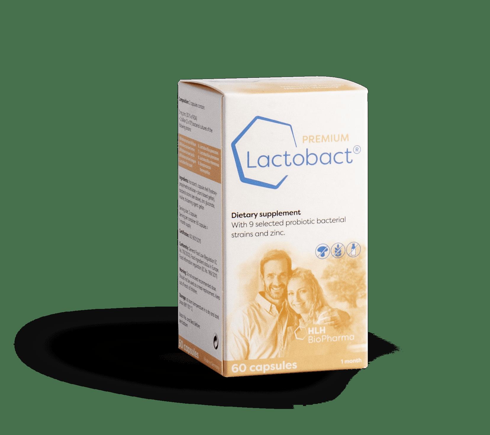Lactobact PREMIUM