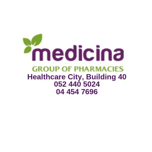 Medicina Healthcare City