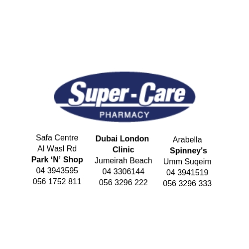 SuperCare pharmacy