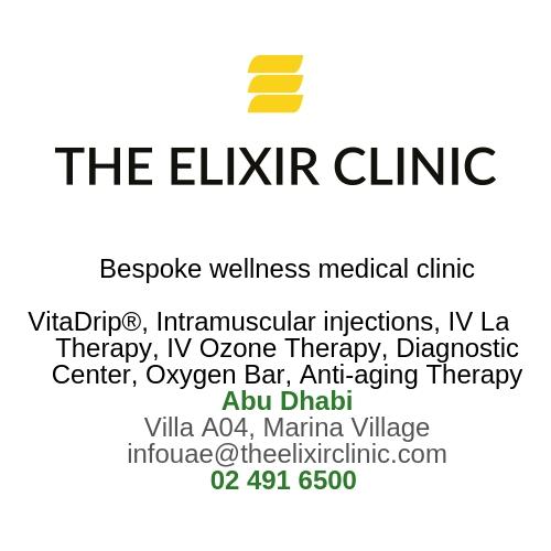 The Elixir Clinic