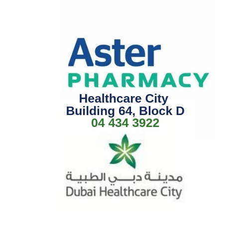 Aster DHCC