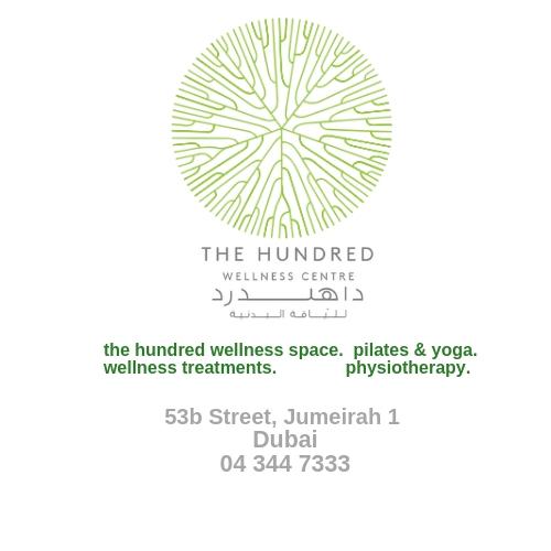 The Hundred Wellness