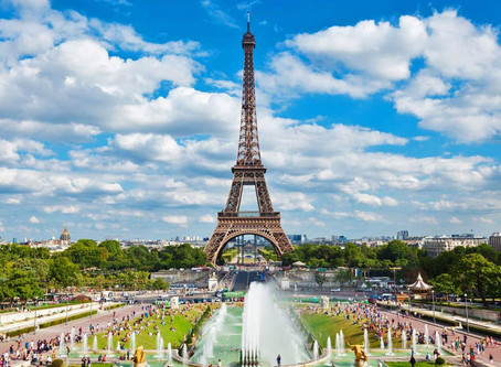 French experience trip information
