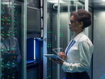 Software-based Data Centre vendors that are doing things right in 2021