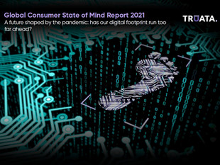 76% of global consumers believe brands need to do more to protect their data privacy