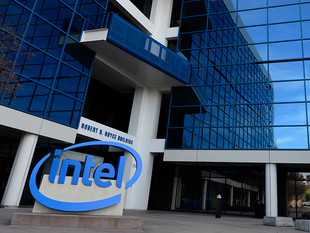 Intel stock drops after NVidia's server chip announcement