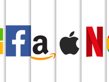 Tech giants, the 'Silicon Six', over inflate tax payments by $100 billion