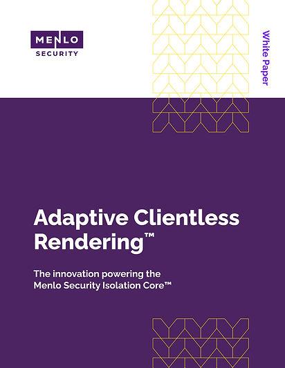 Menlo-Adaptive-Clientless-Rendering-WP-1