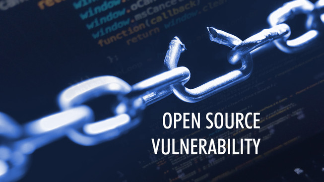 A way around Open-source Vulnerabilities: The long-standing secure software design