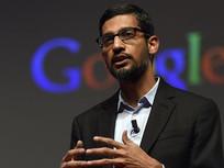 Threats to global internet freedom according to Google CEO Sundar Pichai