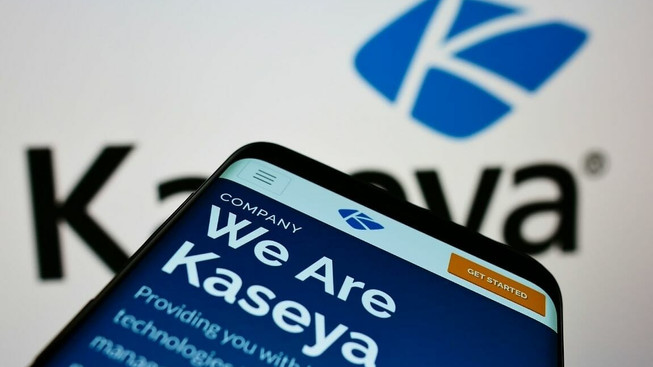 Kaseya was the victim of a ransomware attack, with the hackers demanding $70 million