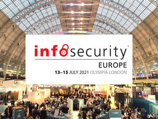 Virtual event: Infosecurity Europe 2021 at Olympia London on July 13-15 is now only a digital event
