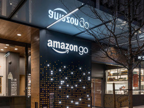 Inside the Amazon Go Store: Is This The Future of Shopping?