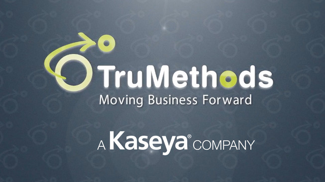 TruPeer MSP Community is open to all, as Kaseya acquires TruMethods