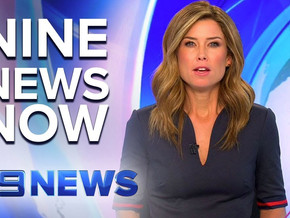 Cyber attack takes Channel Nine off-air in Australia