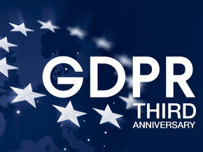 GDPR is now three: has it made a difference to the way businesses store data and who has been fined?