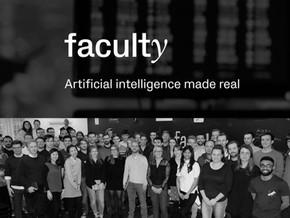 British AI startup faculty raises $42.5 million led by Apax Digital Fund