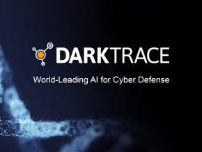 Former BT boss appointed to the board of Darktrace ahead of a £4bn float