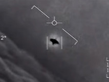 Are images seen of UFOs, 'off-world' tech or tech that has been developed here on earth?