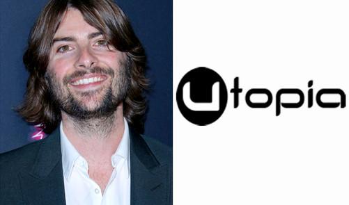"Robert Schwartzman Launches ""Filmmaker First"" Utopia Distribution Company In Time For SXSW"