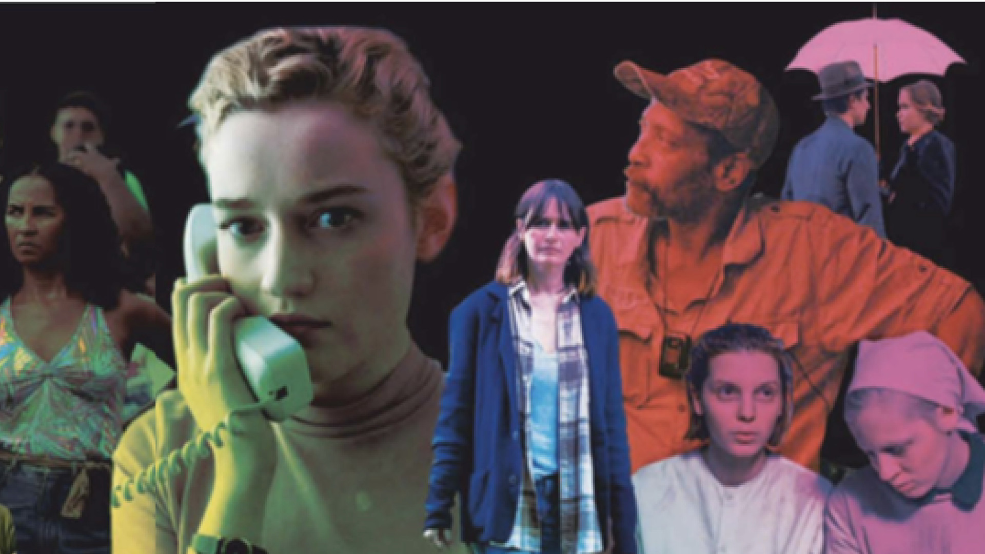 The Ten Best Movies of the Year