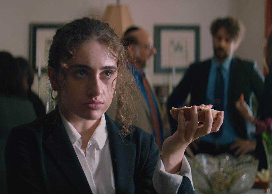 Awkward family drama is alive and well in exclusive Shiva Baby trailer