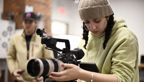 What Filmmakers Need To Know About Distribution + the Platform That Can Help You Do It Yourself
