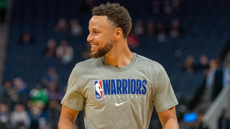 Stephen Curry's documentary 'Jump Shot' details one of the greatest sports stories you've likely never heard