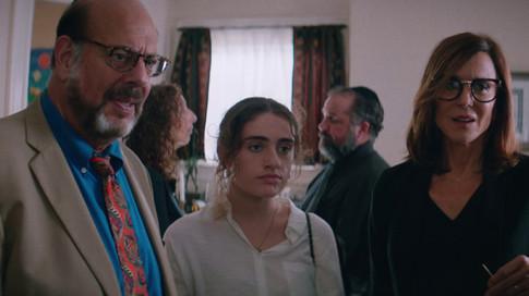 Emma Seligman's Comedy 'Shiva Baby' Sells Worldwide Rights to Utopia (EXCLUSIVE)
