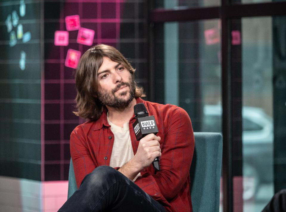 Robert Schwartzman Is Changing Movie Distribution With Altavod