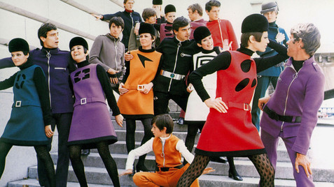 Utopia Acquires Pierre Cardin Documentary 'House of Cardin'