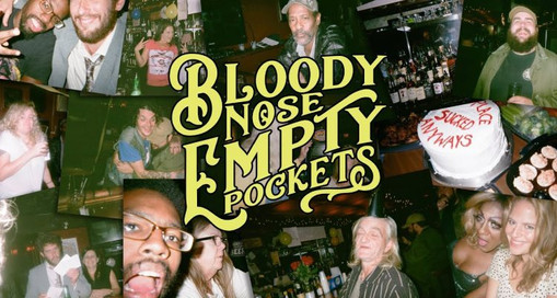 Bloody Nose, Empty Pockets' Trailer: Sundance Doc Tells The Story Of The Tragic Last Days Of A Dive Bar