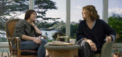 Utopia Picks Up U.S. Rights To Charlotte Gainsbourg's Jane Birkin Pic 'Jane By Charlotte'