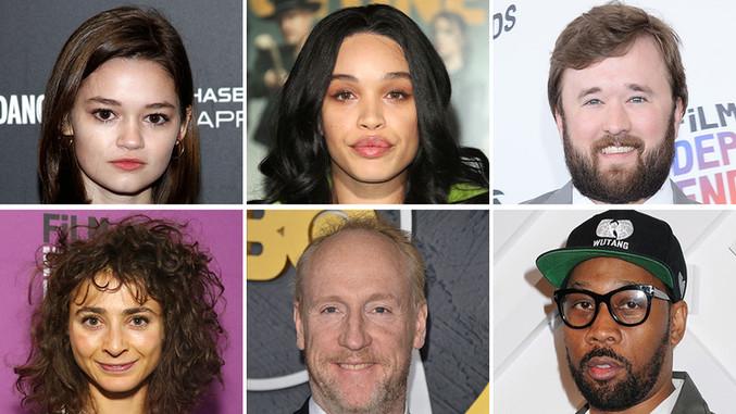 'Not An Artist': Ciara Bravo, Cleopatra Coleman, Haley Joel Osment, Alexi Pappas, Matt Walsh & RZA Among Cast For Comedy Feature