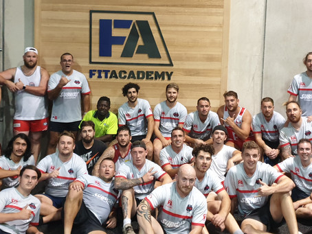 Lalor Football Club Getting it done with Fit Academy
