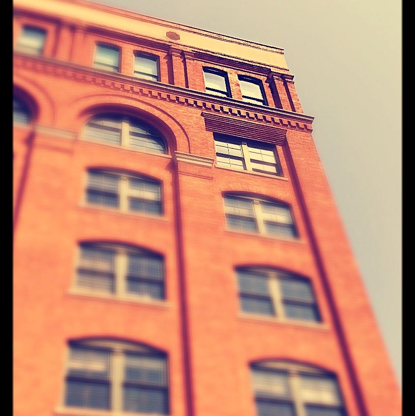 6ème étage d'où a tiré L.H. Oswald