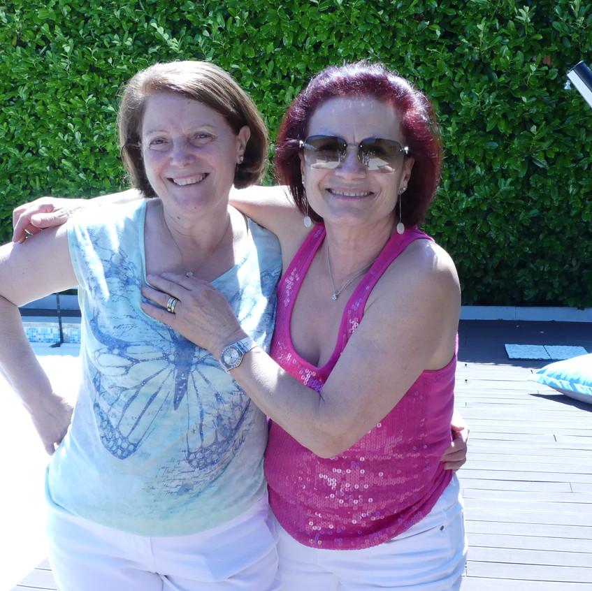 Les nonnas !!
