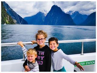 Du soleil et des Fjords