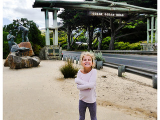 Grampians / Great Ocean Road