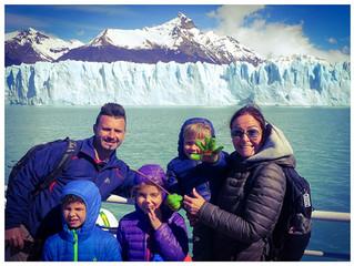 Terre de Feu et Patagonie