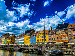 COPENHAGUE / MOEN