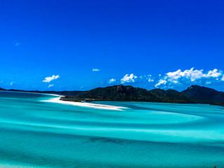 Magnetic Island / Withsundays Island