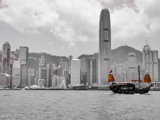 HONG-KONG / MACAO