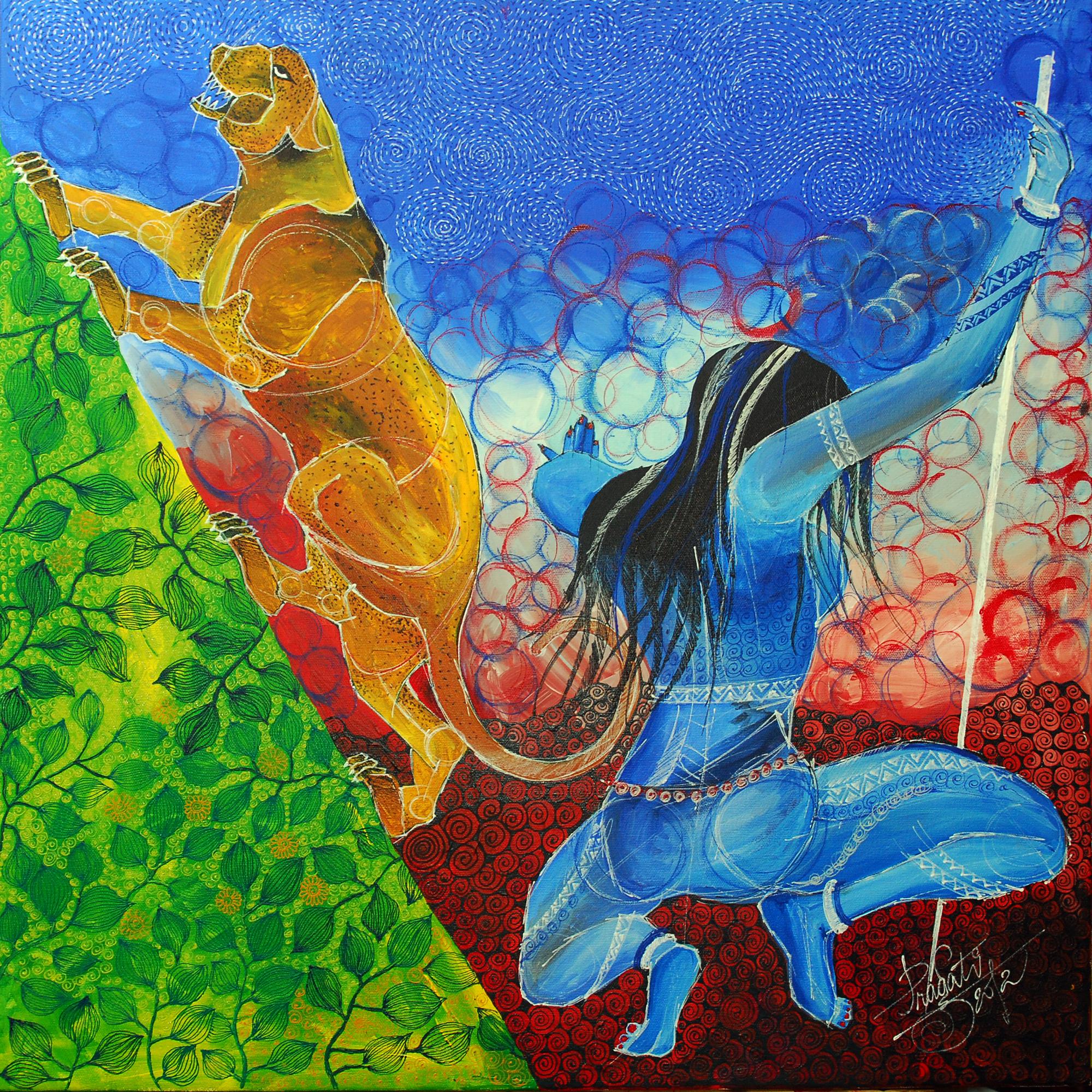 Durgaa