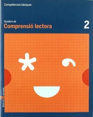 1r QUADERN DE COMPRENSIO LECTORA 2